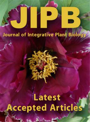 Journal of Integrative Plant Biology杂志投稿格式