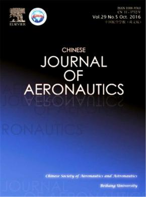 Chinese Journal of Aeronautics多长时间见刊