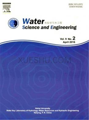 Water Science and Engineering期刊论文发表